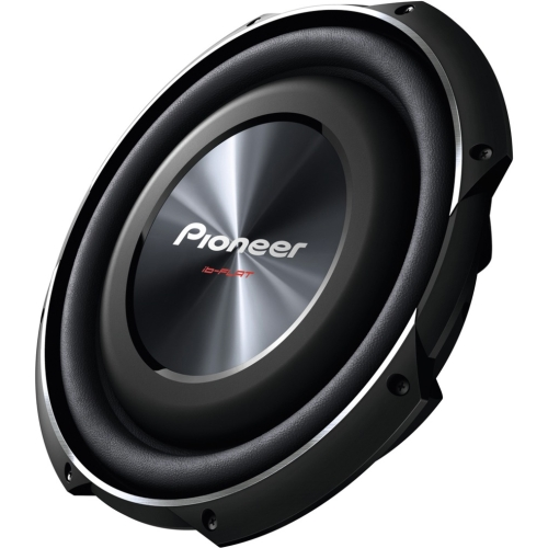 "Pioneer TS-SW3002S4 12"" 1,500W Shallow Subwoofer with Single 4"" Voice Coil"