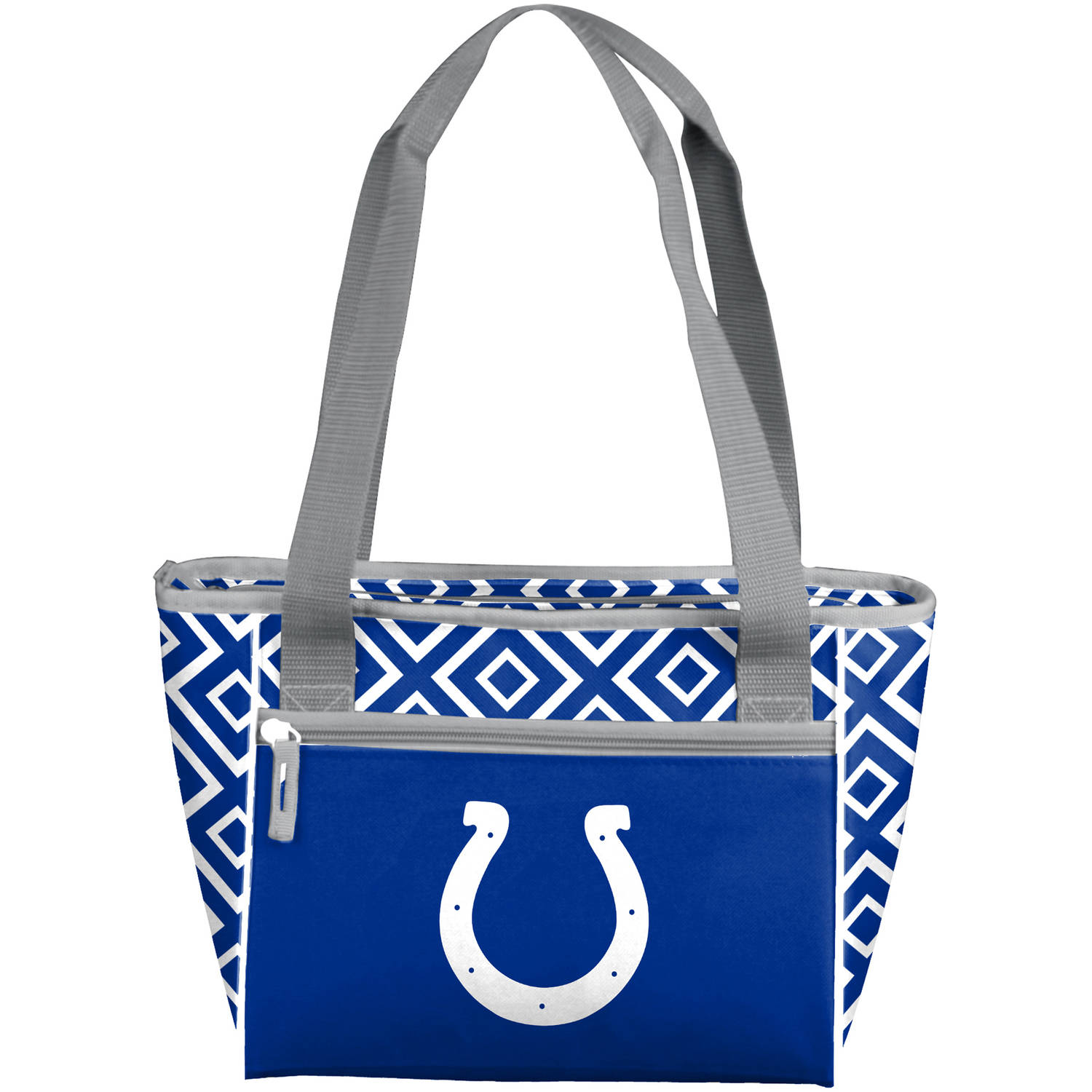 Logo NFL Indianapolis Colts DD 16-Can Cooler Tote