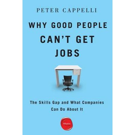 Why Good People Can't Get Jobs - eBook