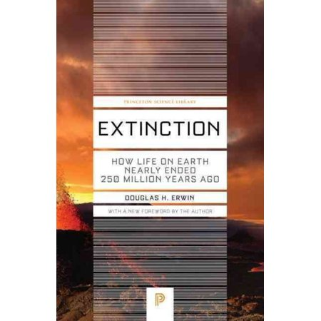 Extinction  How Life On Earth Nearly Ended 250 Million Years Ago