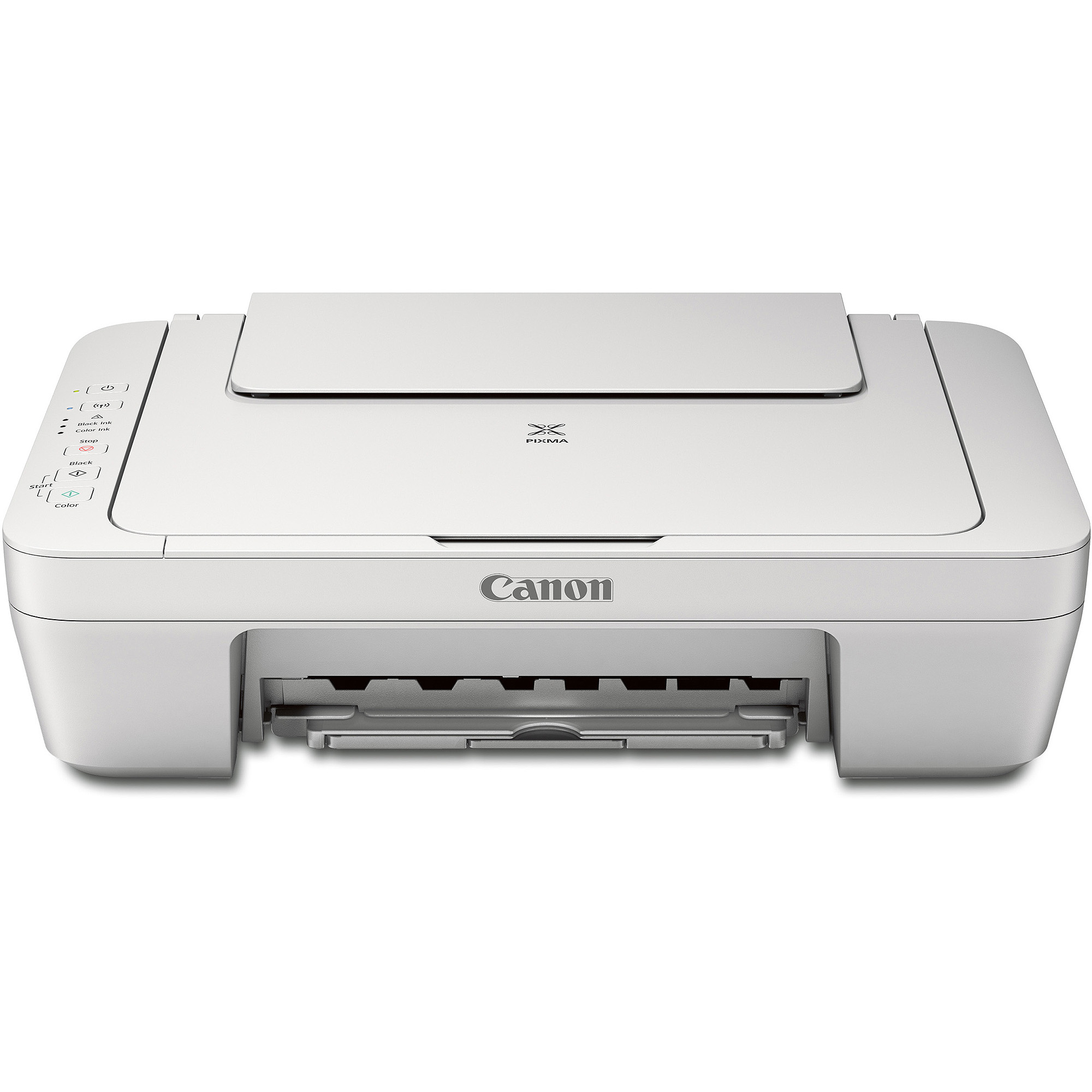 Canon PIXMA MG2920 Wireless Inkjet All In One Printer Copier Scanner White