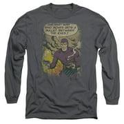 Phantom Blunt Mens Long Sleeve Shirt