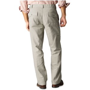 "Dockers ""Pacific Collection"" Mens Comfort Cargo Classic Fit Pants (Light Buff, 32X29)"