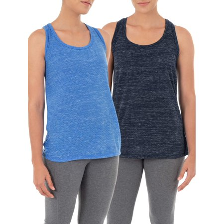 Women's Core Active Racer Back Tank Top - 2 -