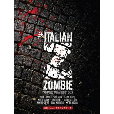Italian Zombie - eBook