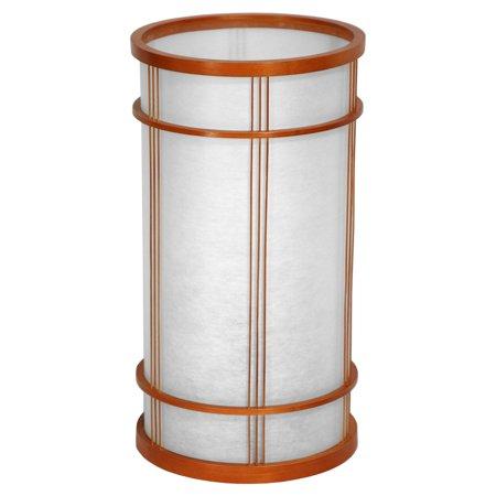 Oriental Furniture Shibuya Japanese Shoji Lantern Table Lamp - Oriental Lanterns