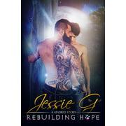 Rebuilding Hope - eBook