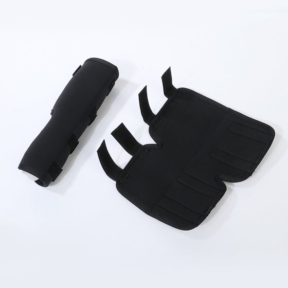 3467f23ffa Topboutique Dog Knee Brace for Torn ACL CCL Rear Leg Hock Joint Wrap  Protects for Arthritis, and Stability After Injury SIZE:XL - Walmart.com