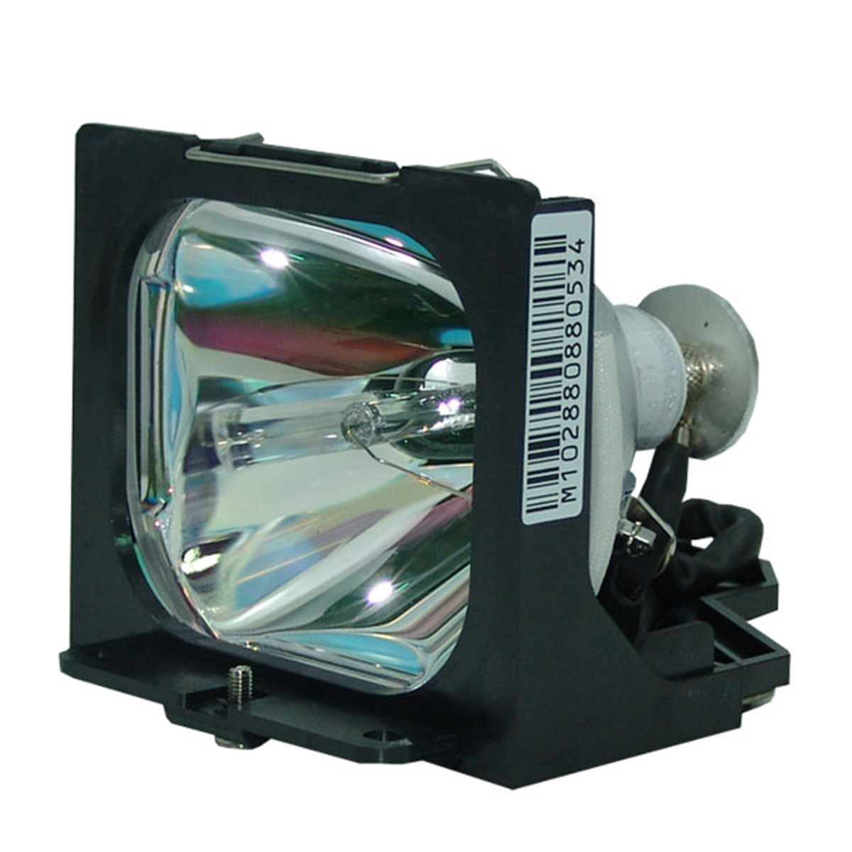 Lutema Economy for Toshiba TLP-401 Projector Lamp (Bulb Only) - image 5 de 5