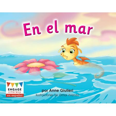 En el mar - eBook - Halloween En El Mar