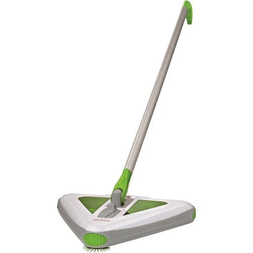 Star Sunbeam Cordless Rechargeable Sweeper, Lime, 27491Sunbeam