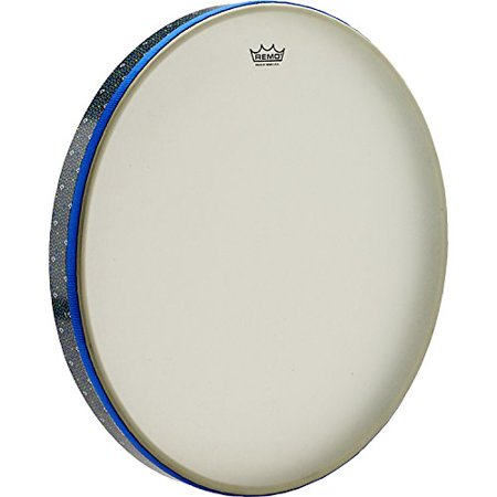 HD8916-00 16 x 1-9/16 Inches Thinline Frame Drum, Size: 16