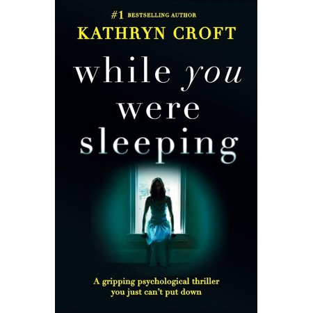 While You Were Sleeping: A gripping psychological thriller you just can't put down (Paperback) ()