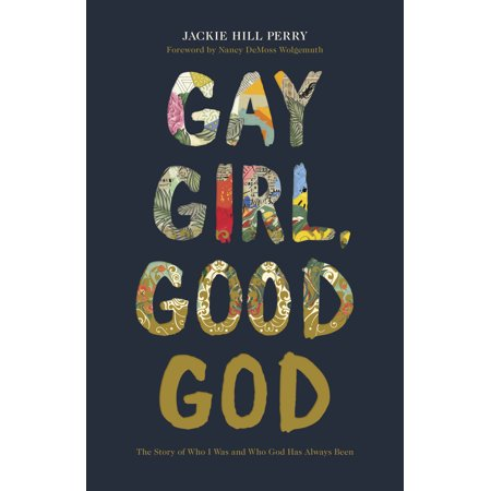 Gay Girl, Good God : The Story of Who I Was, and Who God Has Always Been](Good Halloween Story Names)