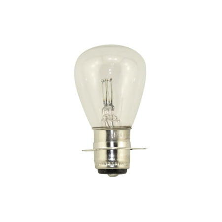 Replacement for STANLEY 12V 35/35W replacement light bulb lamp 12v Ac Incandescent Lamp