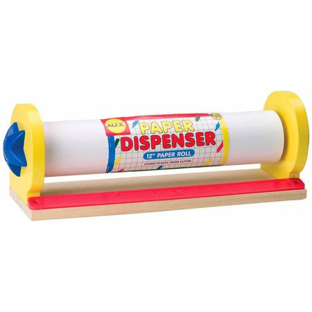 ALEX Toys Artist Studio Paper Dispenser