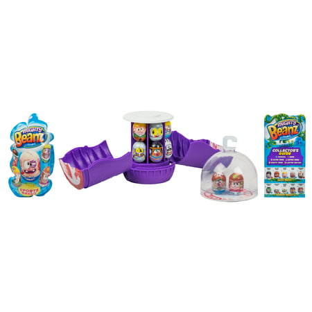 Mighty Beanz 8-Bean Slam Pack