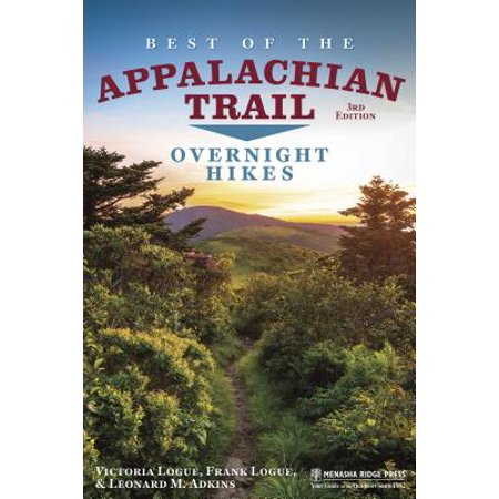 Best of the Appalachian Trail: Overnight Hikes (Best Overnight Hikes In The Smokies)