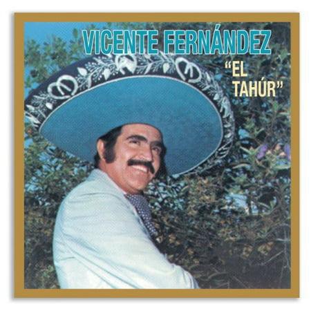 De Pelicula - El Tahur (CD)