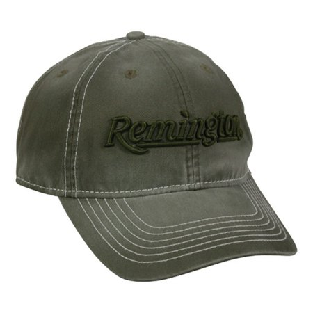 Remington Arms Olive Cap