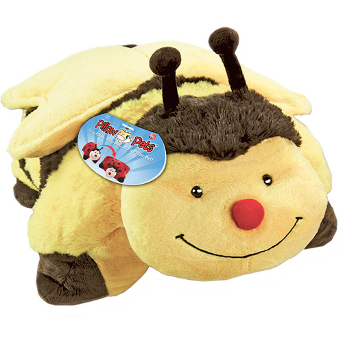 As Seen on TV Pillow Pet Pee Wee, Buzzing Bumble Bee