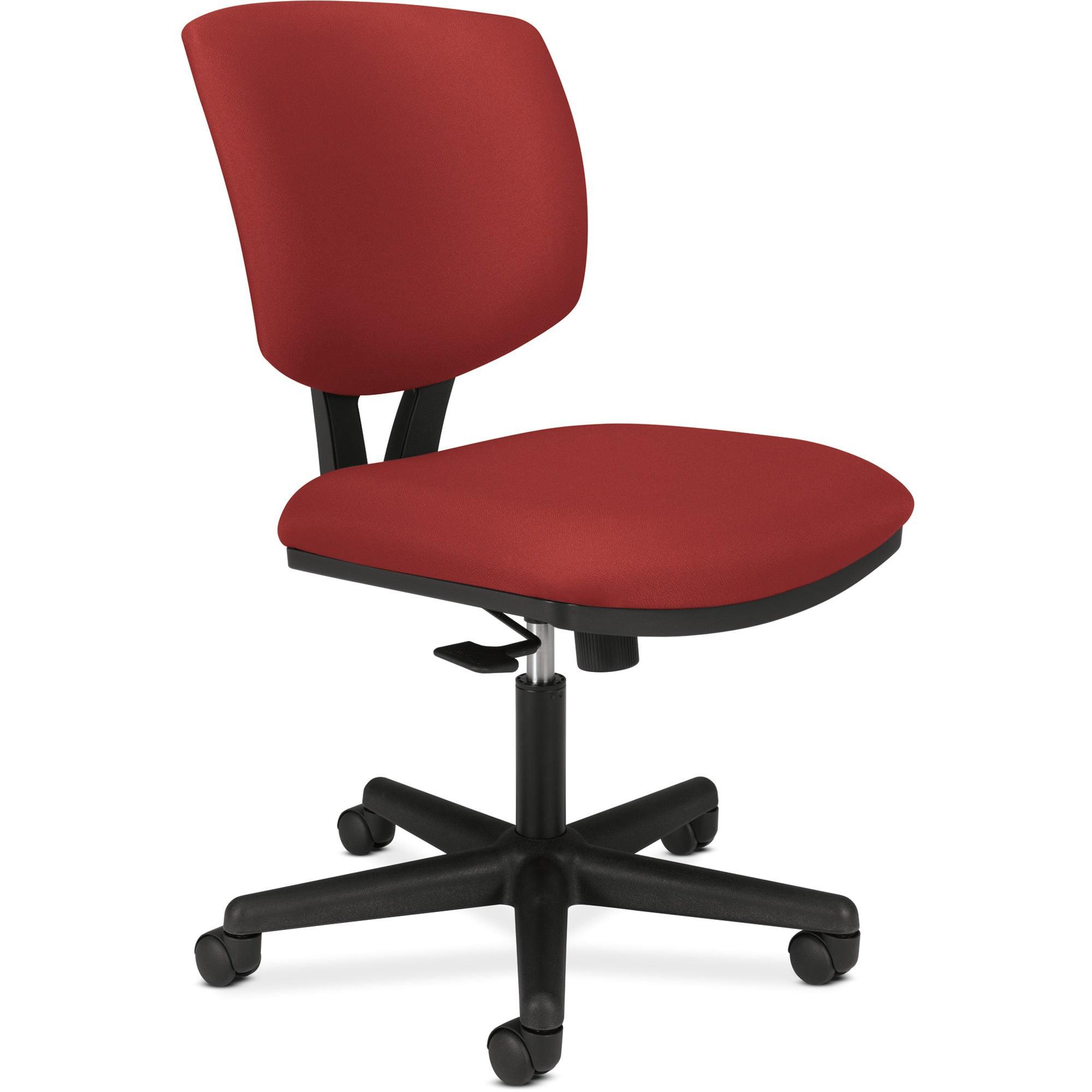 HON, HON5701GA42T, 5700 Series Volt Seating Task Chair, 1 Each, Crimson Red