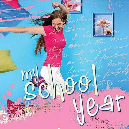 My School Year Scrapbooking Album