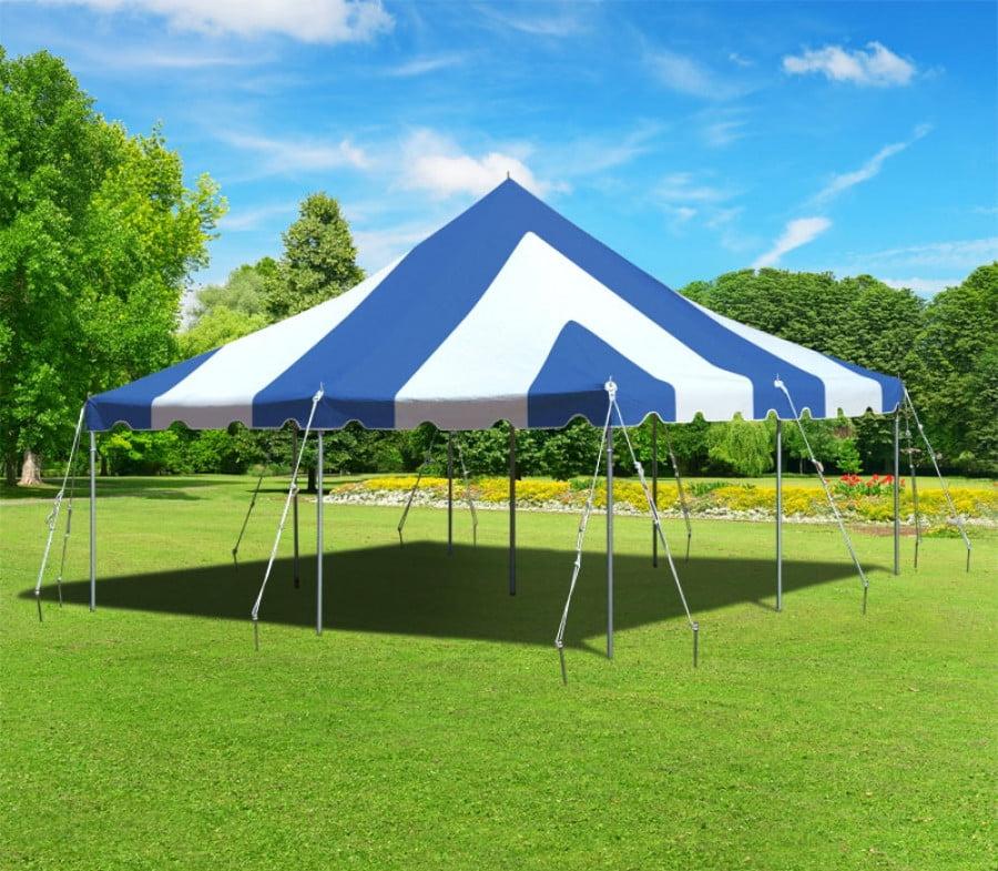 20x20 Premium Outdoor Wedding Event Party Canopy Tent