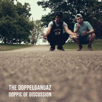 Doppic Of Discussion (Vinyl)