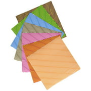 Aitoh Origami Paper: Color Wave, 40 sheets