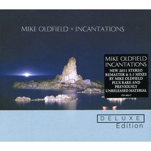 Incantations (Bonus Dvd) (Bonus Tracks) (Dlx)