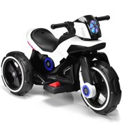 Best Kids Motorcycles - Costway Kids Ride on Motorcycle 6V Bicycle 3 Review
