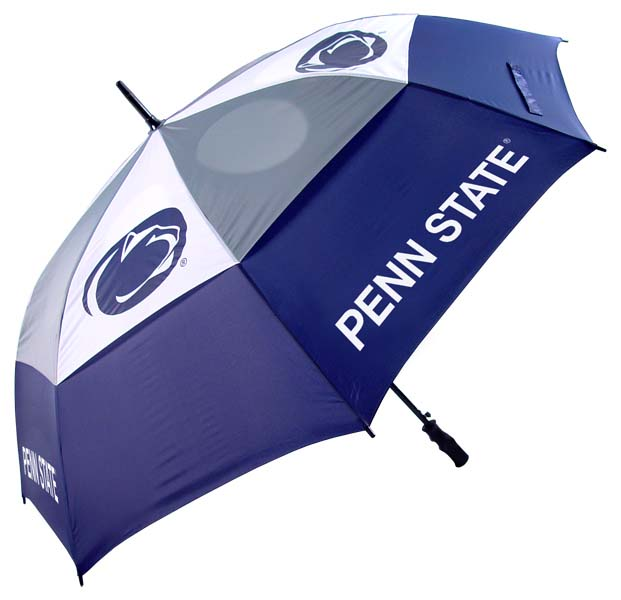 Penn State Golf Umbrella