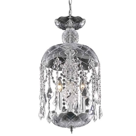11 Light Crystal - Elegant Lighting Rococo 11