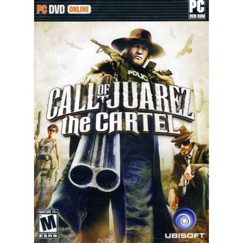 Call of Juarez: The Cartel (PC/ Mac)