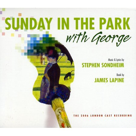 Sunday in the Park with George / L.C.R. (Sunday In The Park With George Reviews)