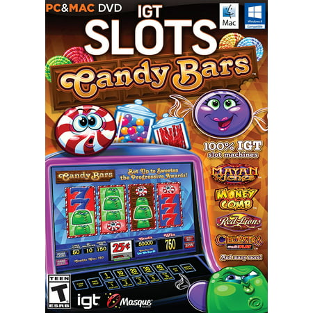 List of Slot Machines by Casino and Slot Manufacturer