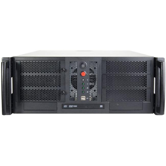 Chenbro RM41300-F1 No Power Supply 4U Open-bay Rackmount ...