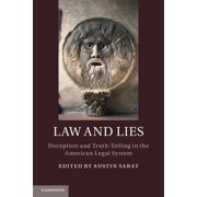 Law and Lies - eBook