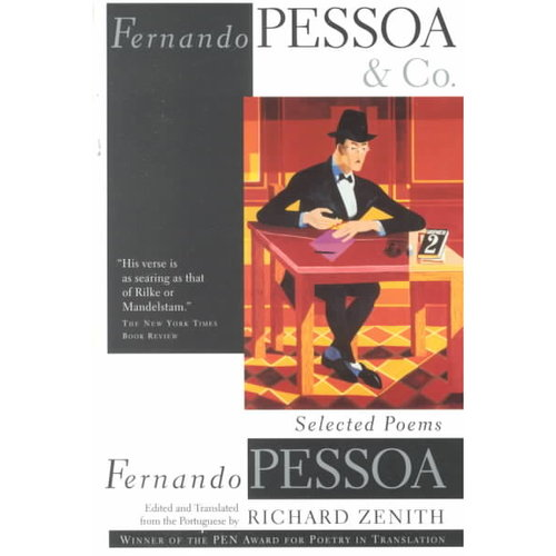Fernando Pessoa & Co: Selected Poems