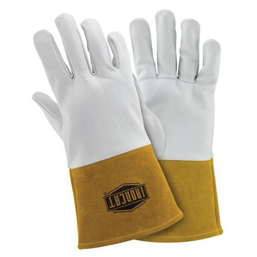 3XLarge Ironcat® Premium Top Grain Kidskin TIG Welding Gloves 1 Pair