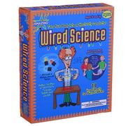 HearthSong Wired Science Electricity 10 Experiments Kit