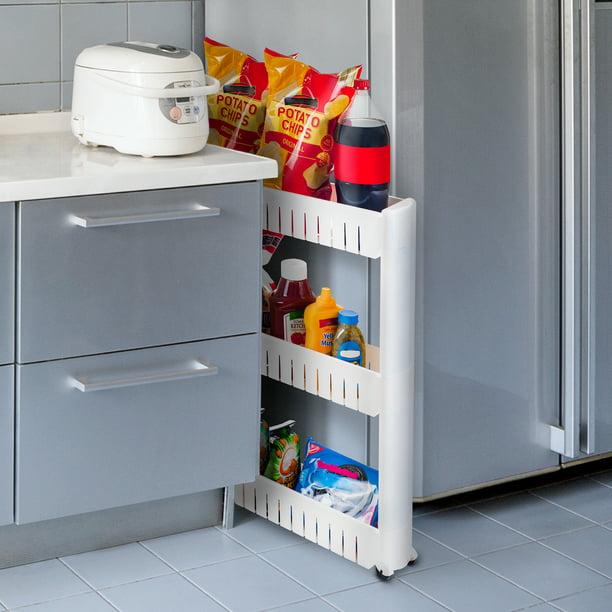 Portable Shelving Unit Organizer