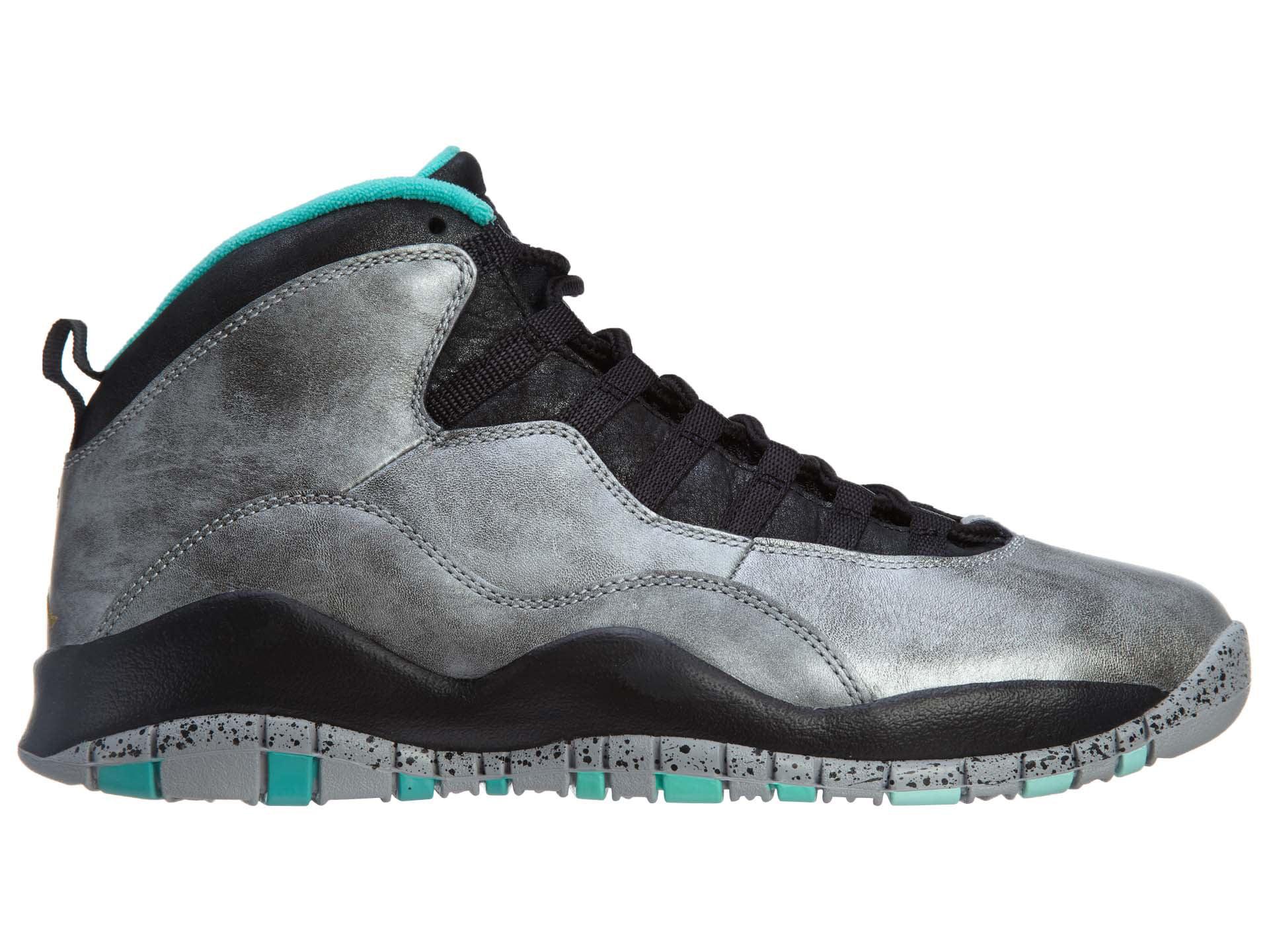 Jordan 10 Retro 30th Mens Style : 705178