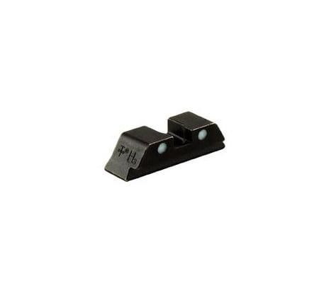 Trijicon For Glock Rear Sight No Tritium by