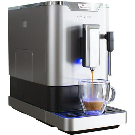 Concierge Fully Automatic Bean to Cup Espresso