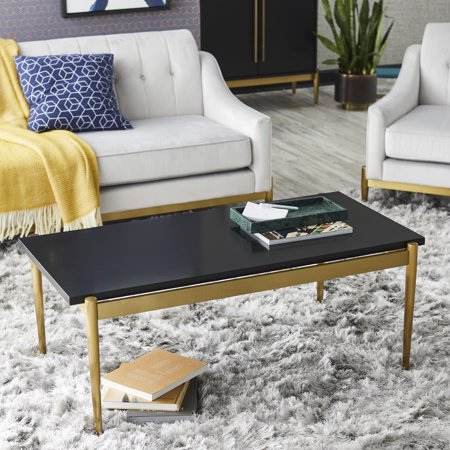 MoDRN Neo Luxury Dylan Coffee Table
