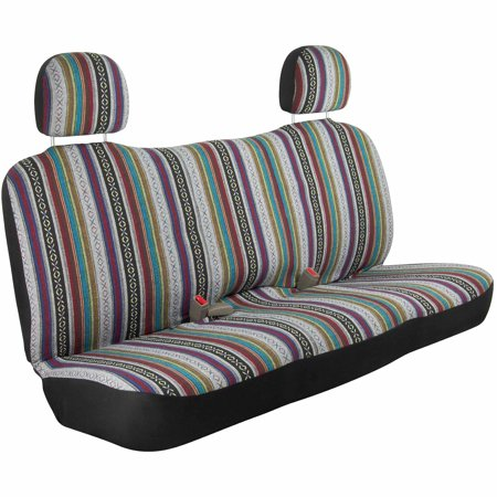 Auto Drive Baja Bench Seat Cover