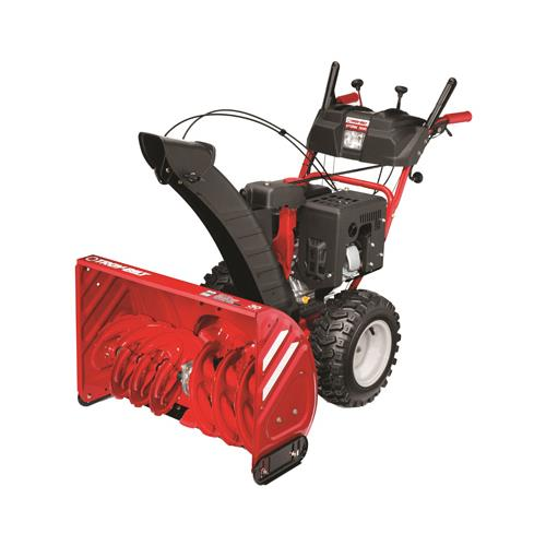Mtd Products 31AH55P5766 Gas Snow Blower, 2 Stage, 357cc Electric Start Engine, 30-In. Path