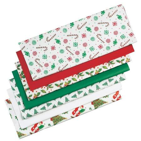 Christmas Tissue Paper, Christmas-themed tissue paper By Miles Kimball](Christmas Tissue Paper)